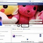 Como oculta minha lista de amigos no Facebook ?
