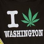 Internacional - Washington e Oregon aprovam liberação da maconha