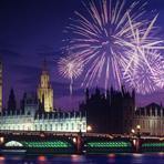 Bonfire Night: a comemoração pelo ato que NÃO aconteceu em Londres