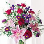 Buques de flores, é bom dar, é bom receber!