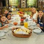 Novela Chiquititas ganha Panettone e já planeja ovo de páscoa