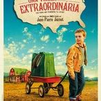 Uma Viagem Extraordinária, 2014. Trailer dublado. Aventura e drama. Sinopse...
