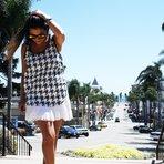 Conheça o por do sol mais bonito do mundo! Em Santa Barbara, California!