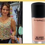 Moda & Beleza - Descubra o esmalte da Cristina em Império e o dupe