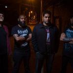 Confronto anuncia capa e data de lançamento de aclamado álbum na Europa