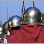 Educação - A Legião Romana