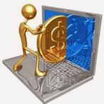 Internet - Como Ganhar Dinheiro Com Um Blog Novo