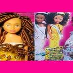Boneca negra desbanca Barbie