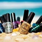 Esmaltes: Magical Sand, Penélope Luz!