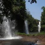 Conheça e veja fotos de uma das mais belas cidades de Mato Grosso/Brasil