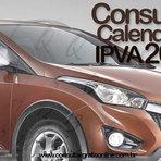 CONSULTAR CALENDÁRIO IPVA 2015
