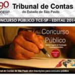 Apostila - Concurso Tribunal de Contas TCESP - 2014/2015 - Impressa/Digital - Agente da Fiscalização Financeira