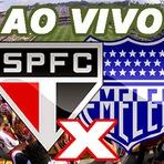 Emelec x São Paulo ao vivo Copa Sul Americana em Guayaquil