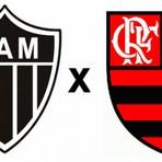Atlético-Mg x Flamengo semi final copa do brasil no Mineirão