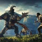 Shadow of Mordor ganha DLC com anão, novas runas e inimigos mais fortes