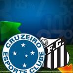 Clique aqui e assista Cruzeiro X Santos online, jogo válido pela Semi-Final da Copa do Brasil às 22:00 h