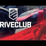 Noobons: Driveclub (PS4)