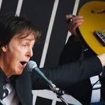 Paul McCartney música inédita é revelada! Ouça aqui
