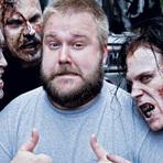 Nova adaptação de quadrinhos para a TV do criador de The Walking Dead encontra seu ator principal