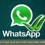 Internet - Internet: WhatsApp e Sua Nova Confirmação de Leitura