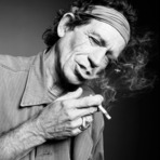 Como compor – por Keith Richards