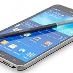 Portáteis - Smartphone Samsung Galaxy Note 4 Será Lançado no Brasil dia 7 de Novembro