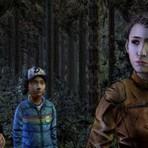 Será que Clementine morre na 3 temporada de The Walking Dead?