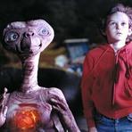 ET: Veja como estão os atores do filme após 32 anos