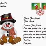 Postal de Natal - crie o seu