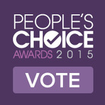 Vote nos indicados ao People´s Choice Awards 2015