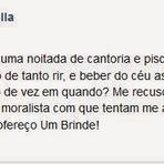 Leticia Sabatella é alcoólatra ela fala sobre fiasco em Brasília!