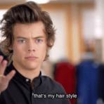 """One Direction: Em entrevista Harry Styles """"Assume"""" ser Bissexual, (Só que não). Entenda"""