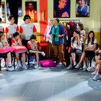 Chiquititas: Garotos e garotas terão que encenar Romeu e Julieta em aula de teatro