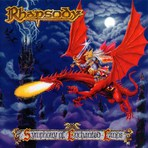 Symphony Of Enchanted Lands, Rhapsody of Fire – Crítica de CD