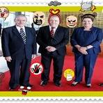 Portugal - Conheça os luxos e fortuna bancados pelo povo para ex-presidentes e ex-governadores