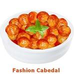 Culinária - Receita: Almôndegas ao Molho de Tomate