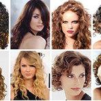 Dicas para diminuir o volume dos cabelos