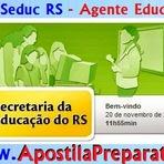 Secretaria da Educação do RS abre Concurso Público para 1.393 vagas no Rio Grande do Sul