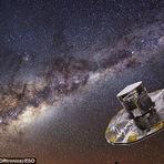 OMG:Nave espacial poderia descobrir 70.000 planetas fora do sistema solar, enquanto ele mapeia a Via Láctea