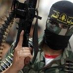 A Resistência Armada Palestina - Hamás