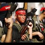A Resistência Palestina - FPLP