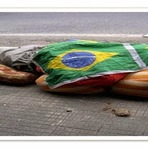Número de miseráveis no Brasil sobe depois de 10 anos