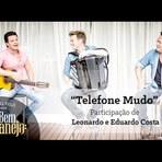 """O """"Bem Sertanejo"""" de Leonardo e Eduardo Costa"""