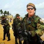 Após três anos, soldado que matou Osama Bin Laden sai do anonimato