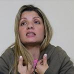 MULHER AGREDIDA POR COTOVELADA PODE FICAR COM  DANOS  PERMANENTES, DIZ IRMAO