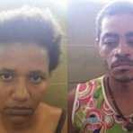 Mundo policial: MG Bebê é espancada até a morte pelos pais