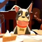 Cinema - O Banquete (Feast, 2014). Trailer. Curta-metragem e animação. Sinopse, fotos...