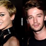 Miley Cyrus Estaria Namorando Patrick Schwarzenegger