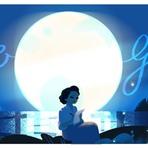 Doodle do Google:Cecília Meireles