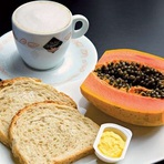 Opções Saudáveis de Café da Manhã para Quem está de Dieta